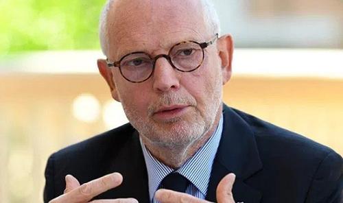 Le ministre d'État de Monaco Serge Telle aussi guéri du corona virus