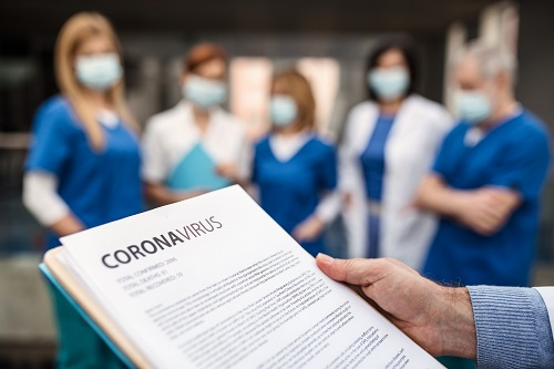 Coronavirus à Monaco : on vous informe