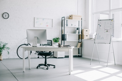 Où trouver du mobilier de bureau à Monaco ?